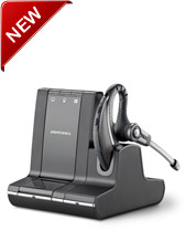 Plantronics W730 DECT Wireless (83543-14)