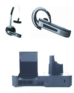 Jabra GO 6470 Headset Styles
