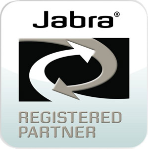 Jabra Partner Registered