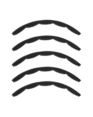 Jabra BIZ 2400 Headband Cushion (5 Pieces) (14101-51)