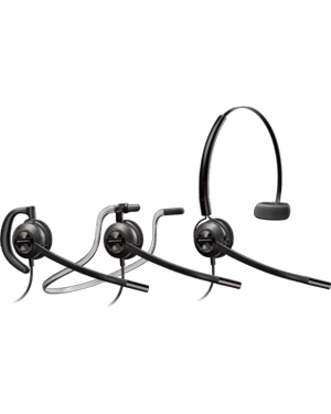 Plantronics EncorePro HW540D Convertible Digital Headset
