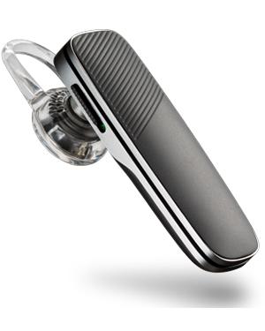 Plantronics Explorer 500/R Grey Headset (203623-08)