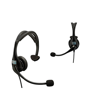 Jabra BlueParrot/VXi VR12F Wireless Headset (203950)