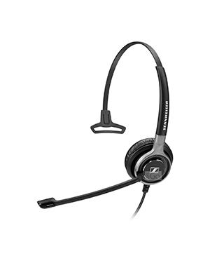 Sennheiser SC 632 Corded Headset (504558)