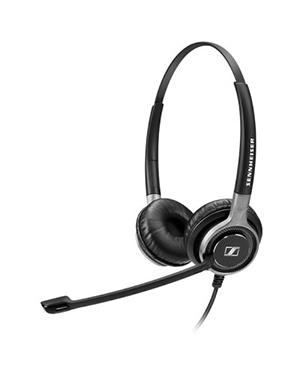 Sennheiser SC 662 corded Headset (504559)