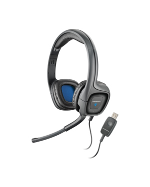 Plantronics USB Multimedia Headset (80935-21)