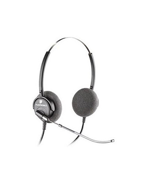 Plantronics H251N-Visually Impaired Headset (92765-01)