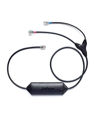 Jabra LINK 14201-33 Electronic Hookswitch EHS for Avaya phones