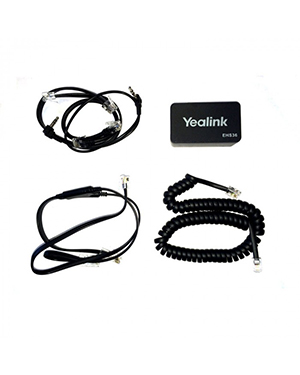 Plantronics Yealink EHS36 Cable
