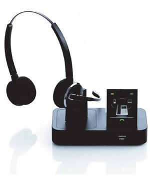 Jabra PRO 9465 Duo Wireless (9465-29-804-103)
