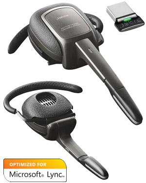 0d5eee38abd Jabra SUPREME Bluetooth UC MS (5078-230-403)