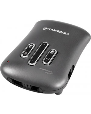 Plantronics M15D Digital Headset Amplifier (69461-03)