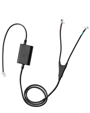 Sennheiser CEHS-AV 01 Electronic Hook Switch Avaya (504100)