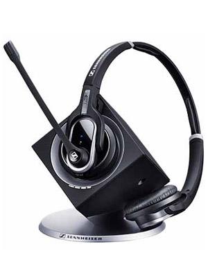 Sennheiser DW Pro2 DECT Wireless (504311)