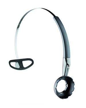 Jabra BIZ 2400 Headset Headband Mono Noise Cancelling (14121-20)