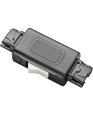 Plantronics QD In-line Mute Switch for Polaris Headset (43548-01)