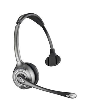 Plantronics Savi WH300spare office headset (83323-02)