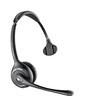 Plantronics CS510spare wireless headset (86919-02)
