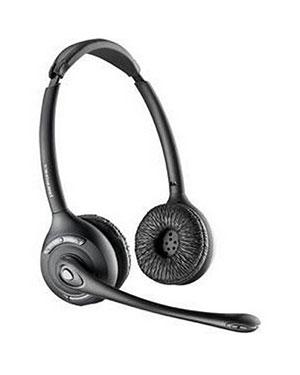 Plantronics CS520spare wireless headset (86920-02)