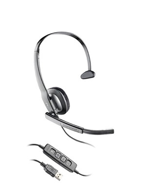 Plantronics Blackwire C310 Mono USB (85618-02)