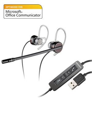 Plantronics Blackwire C435 USB MS (85801-01)