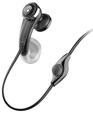 Plantronics MX200 Universal Earbud (72245-09)