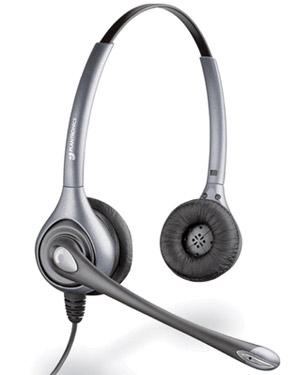 [READY STOCK] Plantronics Aviation Headset