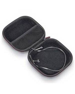 Plantronics Blackwire C435 Neckband and Carrying Case for C435 & C435-M Headsets (85694-01)