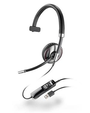 Plantronics Blackwire C710 USB (87505-02)
