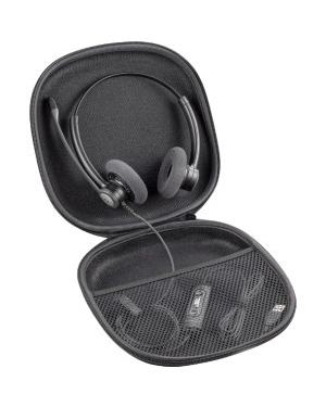 Plantronics Blackwire Headset Travel Case