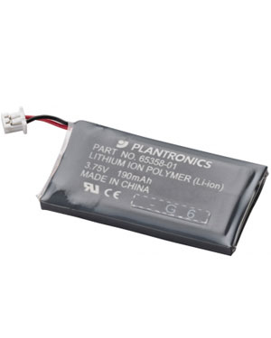 Plantronics CS351N / CS361N Spare Battery  64399-03