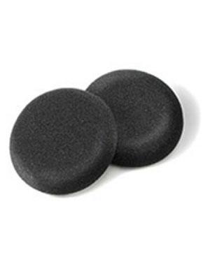 Plantronics Ear Cushions Foam for H141, H141N, M175C & CS60 (43937-01)