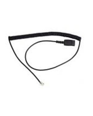 Polaris SP9007 Bottom Cable for Plantronics H Top Headsets