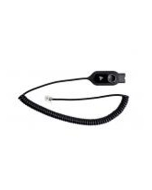 Polaris SPA908 Amplifier Cord for Plantronics Headsets