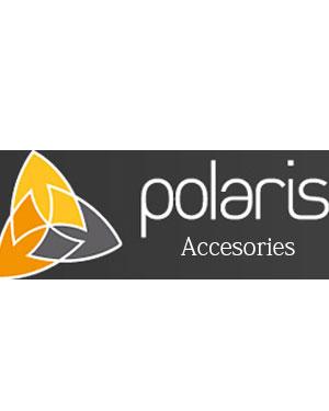 Polaris Soundshield Wireless Desktop Charger Unit & Spare Headset 5VDC Bundle (850)