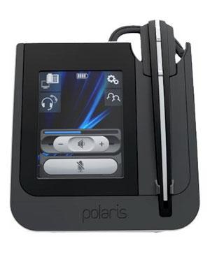 Polaris HD Wireless Headset (750)