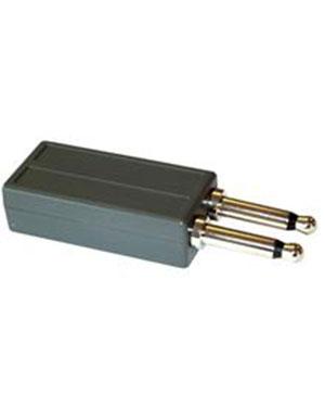 Sennheiser APP 1 Two Prong Adapter (009911)