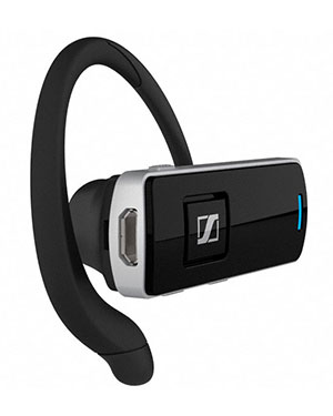 Sennheiser EXZ 80 with Voice Prompt Bluetooth Headset (504539)