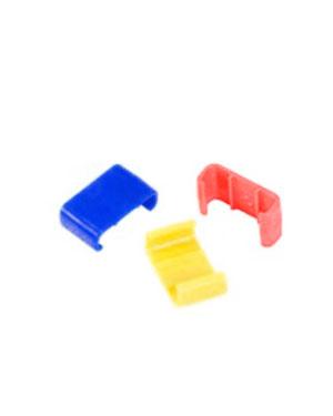 Sennheiser FC 02 Colour Clips for Personal ID 10pcs (91544)