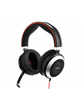 Jabra EVOLVE 80 LINK MS Headset (14208-05)