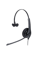 Jabra BIZ 1500 Quick Disconnect Mono Headset (1513-1053)