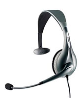 Jabra Voice 150 MS Mono UC (1593-823-109)