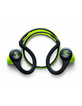 Plantronics Green BackBeat FIT Bluetooth Earbuds (200460-09)