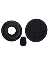 Jabra BlueParrot Replacement Ear/Mic Cushions (202182)
