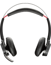 Plantronics Voyager Focus UC BT Headset B825-M (202652-04)