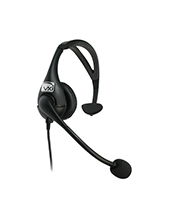 Jabra BlueParrot/VXi VR12 Rugged Convertible Headset (202984)