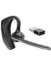 Plantronics Voyager 5200 UC BT Headset, B5200 (206110-01)