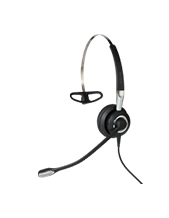 Jabra BIZ 2400 II Mono USB 3-in-1 Headset (2496-823-209)