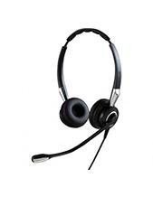 Jabra BIZ 2400 II Duo USB Headset  (Mic. 82 NC, CC, MS) (2499-823-309)