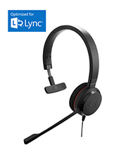 Jabra EVOLVE 20 MS Mono (4993-823-109)